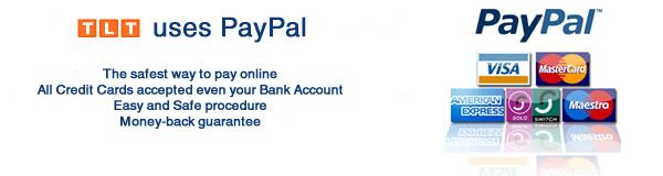 PayPal en