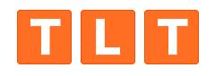 Logo Footer TLT