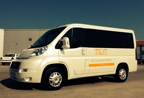 MiniVan Services